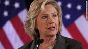 Hillary Clinton: 2016 Presidential Canidate