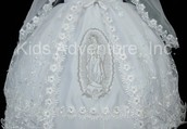 For all of your Baptism, First Communion, Quinenera, and Party Dress Needs!!!