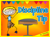 Student Discipline & Reprimands: