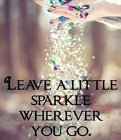 Who doesn't like a little Sparkle?