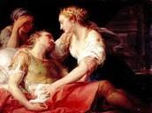 Antony Wife (Fulvia)