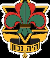 The Scout Emblem