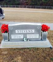 Their Grave.