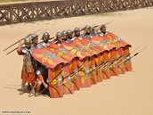 Roman Armor / Defense