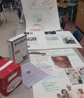 Creative book projects!