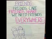 Our Friend Poem