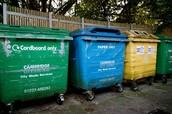 Specials bins