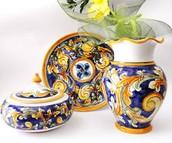 Ceramiche Artistiche
