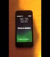 IPHONES BEFORE