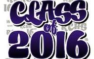 Class of 2016!