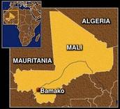 Mali's capital