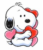 valentines day pluto!