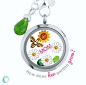 Make Mom's story bloom this Mother's Day!