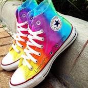 Increíble zapatos