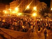 Plaza de Cañadío