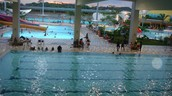 Anchorvale  Swimming Complex