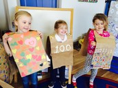 100th day vests