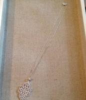 Andrea Pendant Necklace $30.00
