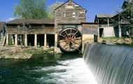 Old Watermills