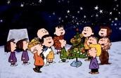 Fusion Christmas Caroling