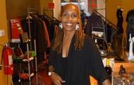 Toni Foster owner of Critique' Boutique