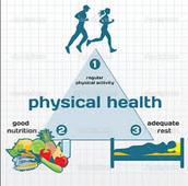 phisyical  health