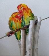 'Lov(U)Birds