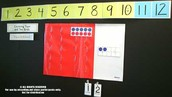 Counting Tape & Ten Grids