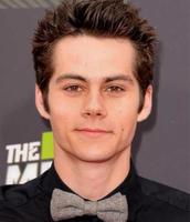 Dylan O'brien (Tyler)