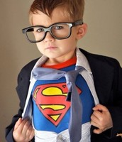 Superhero Sunday Sept. 28