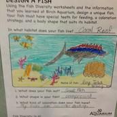 Designing Fish