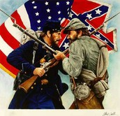 The Summary of The Civil War