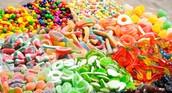 gummy worms