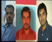 New Joinees at Systematic Group