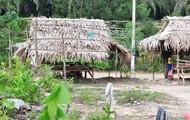 Orang Asli's Stall