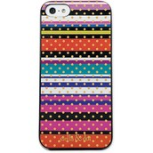 iPhone Case - Crazy Stripe (fits iPhone 5 or 5s)