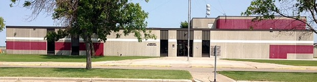Picture of Harwood Elementary School