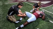 Why we need athletic trainers