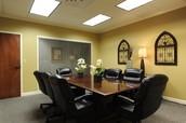 Conference Room Rental!