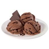 Chocolate Ice Cream!