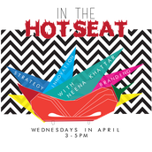 In The Hot Seat with Neena Khattar