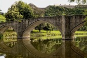Short visit to Wallonia? Check this out.