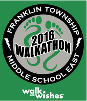 FTMS East Walk-a-Thon/Walk for Wish