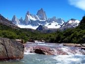 SANTA CRUZ :: ARGENTINA