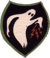 Ghost Army Insignia
