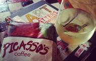 Happy Hour @ Picasso's