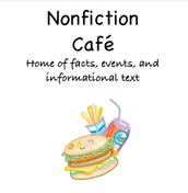Nonfiction Cafe'