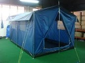Home Tent