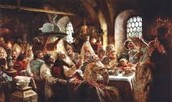 Parable of the Great Feast