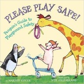 Please Play Safe!